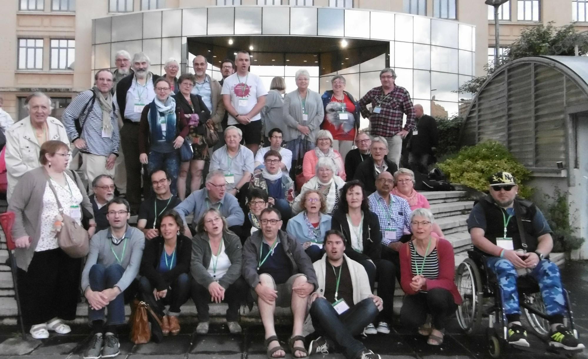 délégation Normandie
